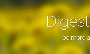 Digestion & Liver