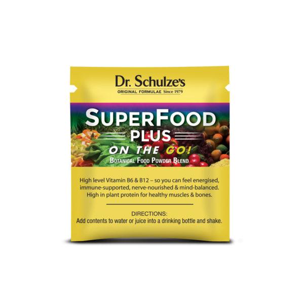 Superfood Plus On The Go