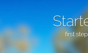 Starter Program