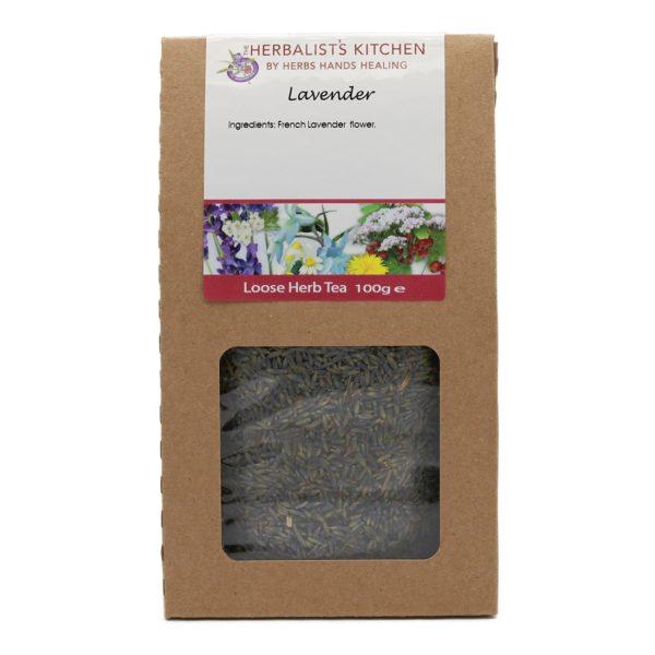 Lavender Tea 1100