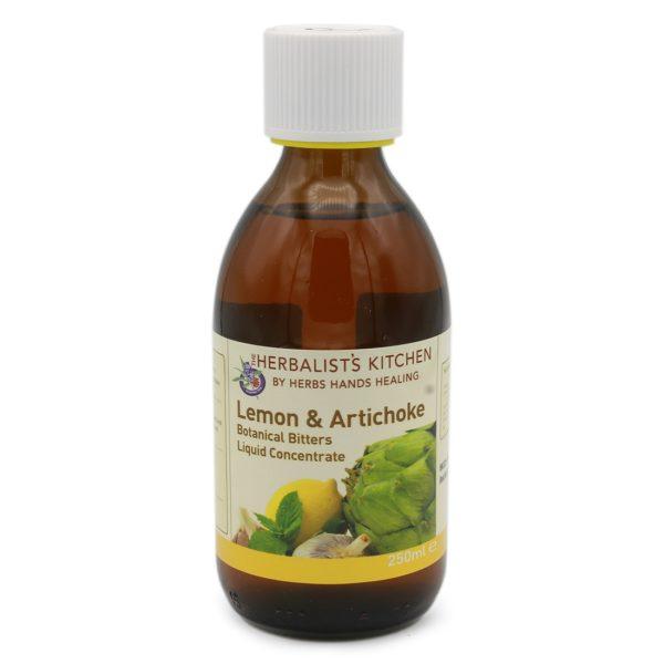 Lemon & Artichoke Concentrate 1100