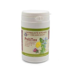 Pollitox Capsules