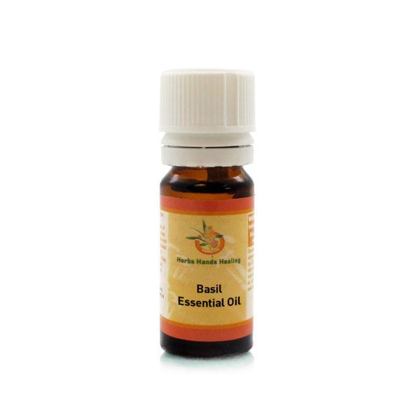 Basil Essential Oil 10ml 1100