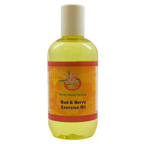Bud & Berry Oil