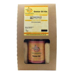 Castor Oil 1100