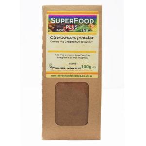 Cinnamon Powder 1100