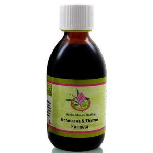 Echinacea & Thyme Formula 1100