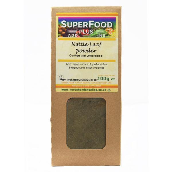 Nettle Leaf Powder 1100