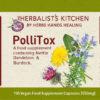 Pollitox label